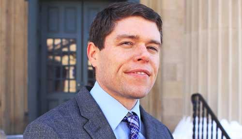 Andrew Hennessy